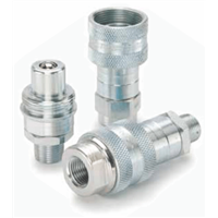 3000 Series High Pressure Thread to Connect Fittings
