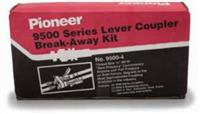 Pioneer Quick Coupling Kits