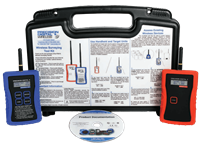 PDA10 Wireless Surveying Tool Kit