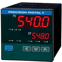NOVA PD540 Series Temperature Controller
