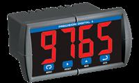 PD765 Process & Temperature Meter - Standard Display