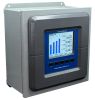 PD9000 ConsoliDator+ Multivariable Controller