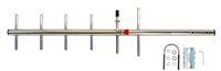 PDA3900 Yagi Directional Antenna for PDW Wireless Products
