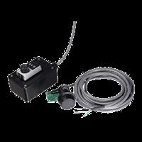 Potentiometer Command Signal Generator