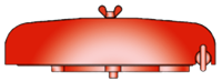 EB-IIA & IIB Deflagration Flame Arrester