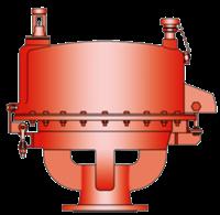 UB/DF Pressure Diaphragm Valve