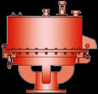 UB/VF Vacuum Diaphragm Valve