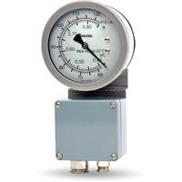 149-400 Gas Density Monitor with Remote Output