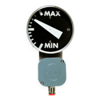 AKM 44712/34725 Series Large Oil Level Indicator
