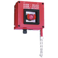 Fire Alarm Stations Series 8146/5052