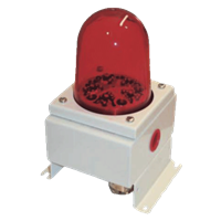 Obstruction Light Low Intensity Series TEF2440