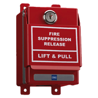 Explosion-Proof Manual Pull Station Series XPPS