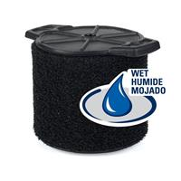 VF3700 Wet Application Foam Filter for 3.0 gal. to 4.5 gal. RIDGID Wet Dry Vacs