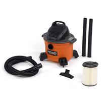 WD0670 6 Gallon Wet/Dry Vac
