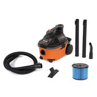 WD4070 4 Gallon Portable Wet/Dry Vac