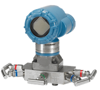 3051C Coplanar Pressure Transmitter