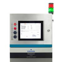 CT4215 Packaging Leak Detection System
