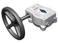 Rotork 242 Series - Quarter-Turn Manual Gear Operator