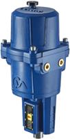 Rotork CMA Range - CML Linear Control Valve Actuator