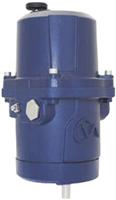 Rotork CMA Range - CMR Multi-Turn  Control Valve Actuator