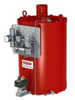 Rotork CQ Range - Compact Helical Actuator