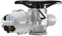 Rotork IQ Range - Electric Intelligent Integral Non-Intrusive Multi-Turn and Part-Turn Actuator