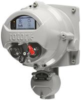 Rotork IQ Range - Remote Hand Station