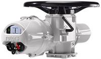 Rotork IQD Range - Multi-Turn Direct Current Electric Valve Actuator