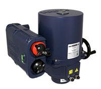Rotork ROMpak Range - Quarter-Turn Direct Drive Electric Actuator