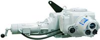 Rotork SM-6000 Range - Heavy-Duty Electric Rotary Actuator