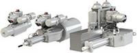 Rotork Skilmatic SI Range - Electro-Hydraulic Actuator