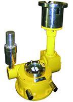 Rotork WGS Range - Quarter-Turn Subsea Gearbox