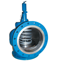 Sapag Series 1100 Safety Relief Valves