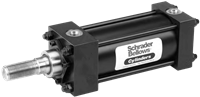 NC9 Series Medium-Duty Pre-Lubricated Pneumatic Cylinders