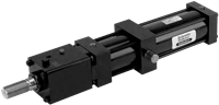 Rod Lock For NC9 & PA-2 Series Cylinders