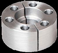 Split Coupler, Cylinder Accessory