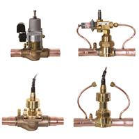 Mechanical to Electric Valve Conversion Series