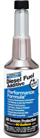 Stanadyne Diesel Fuel Additive - Performance Formula Injector Cleaner