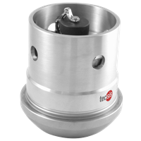 Model 1502 Hammer Union Pressure Transducer