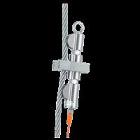 Model F9304 Clamp-On Sensor