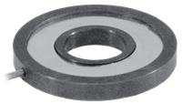 Model XLD100/XLD125 Miniature Donut Load Cell
