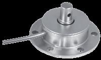 Model XTF375 Flange Mount Torque Transducer