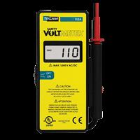 110A Safety Voltmeter