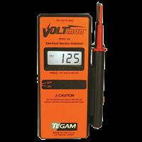 122 Voltman Electrical Service Voltmeter