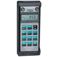 850 Calibrator Thermometer