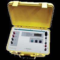 R1L-C Portable Ground Resistance & Bond Meter
