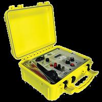 R1M-A Portable Megohmmeter