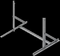 AC-FS - Floor Stand / Floor Mounting Bracket