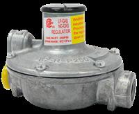 AC-R - Gas Pressure Regulator