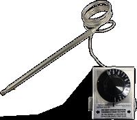 AC-TC - Thermostatic Temperature Control Valve